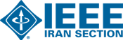 Blue Logo IEEE Iran Section